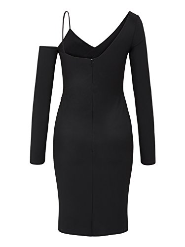 Outline Damen Schlauch Kleid
