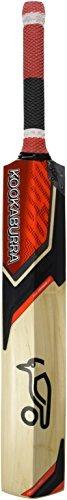 Kookaburra Cadejo 1100 Cricket Bat - Red, Harrow by Kookaburra by Kookaburra