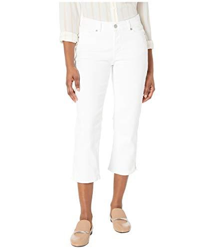 Levi's Women's Classic Capris, White Jasmine, 30 (US 10)