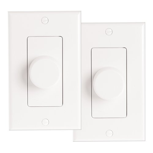 Legrand - On-Q AU2012WH Two Room Impedance Matching Starter Kit, ()