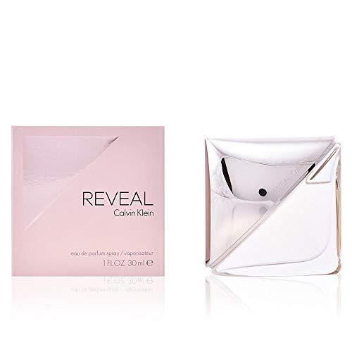 Calvin Klein REVEAL Eau de Parfum, 3.4 Fl Oz