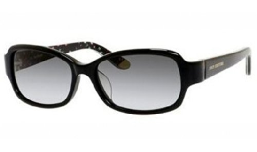 JUICY COUTURE Sunglasses 555/F/S 0807 Black Floral ()