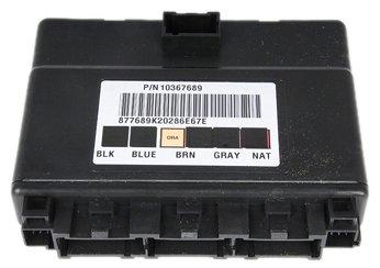 ACDelco 10367689 GM Original Equipment Body Control Module