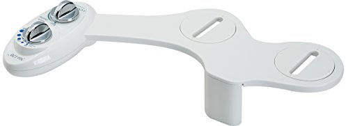Squatty Potty Refresh-it Fresh Water Bidet Toilet Seat Attachment outlet