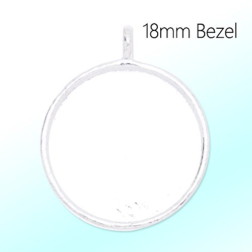 nickle plated blank - 7