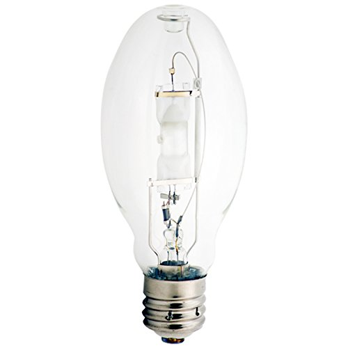 Plantmax 250 Watt Metal Halide Sky Blue Lamp by Plantmax