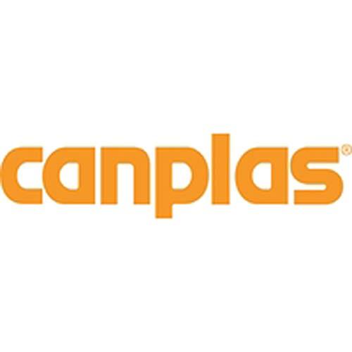 Canplas / Hayden - 2000wh - Product - Inlet Valve-full Door-white