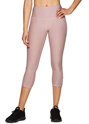 182845e6f061e9 RBX Active Women's Solid Running Workout Yoga Leggings | Weshop Vietnam