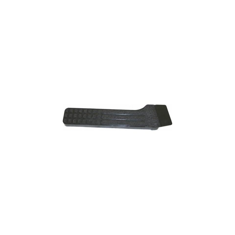 64 66 CHEVY CHEVROLET FULL SIZE PICKUP fullsize PEDAL TRUCK, Accelerator Pads (1964 64 1965 65 1966 66) C00500104