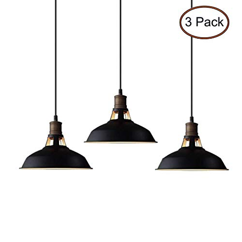 Industrial Led Pendant Lights in US - 5