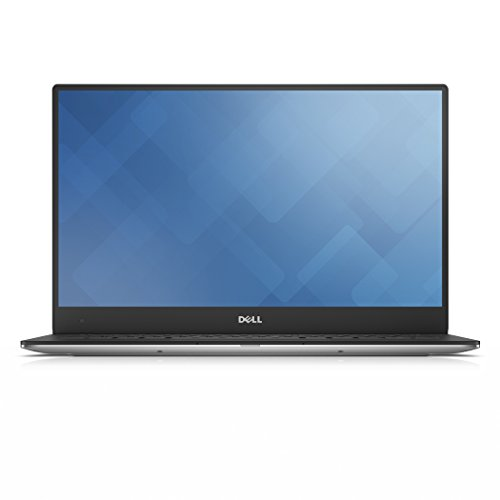 "Dell XPS9343-1818SLV XPS 13(9343) 13.3"" Ultrabook- Intel ..."