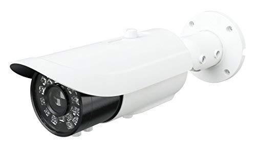 【今日の超目玉】 HDView (Business Series) Infrared IP License Intelligent Plate Camera 5MP HD VCA Megapixel Network HLC Shutter WDR Motorized Lens PoE 3-Axis IR Infrared Bullet ONVIF VCA Intelligent Analytics [並行輸入品] B07H5FKZR1, soup by suppe:00d3cac8 --- arianechie.dominiotemporario.com