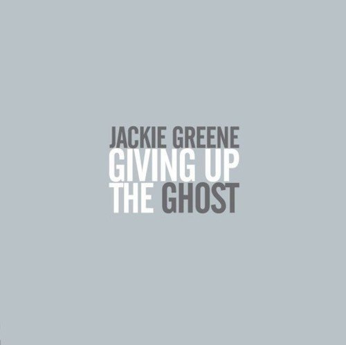 Album Art for Giving Up The Ghost by Jackie Greene