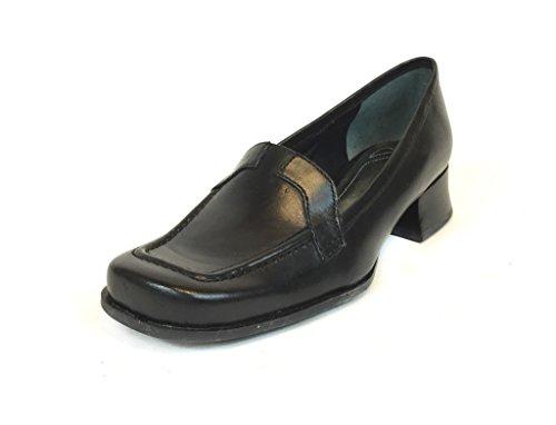 Nine West Zakierrao Black Loafers Us 5.5