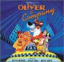 Oliver Popular product And Company: An Original Super special price Disney Walt Records Soundtrack