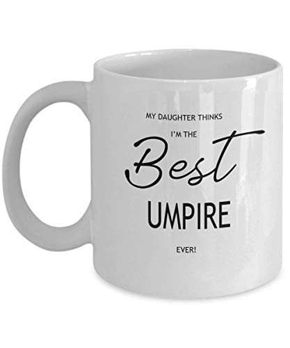 (Umpire Mug Mother'S Day Father'S Day Gift For Her Birthday Gift Gift For Him)