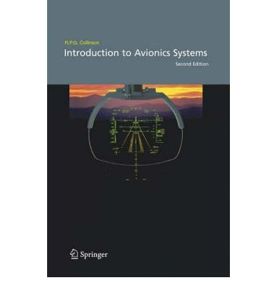 [ Introduction to Avionics Systems ] By Collinson, R P G ( Author ) [ 2002 ) [ Hardcover ]