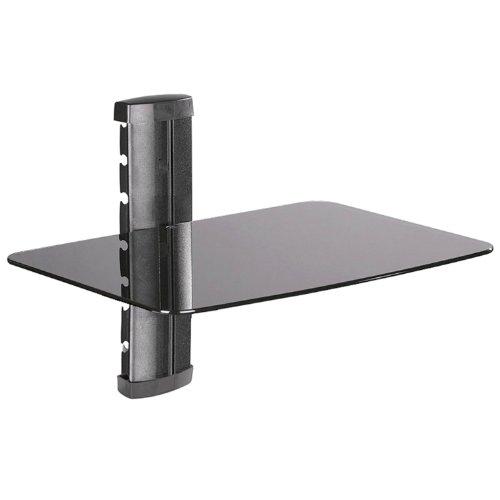 Under TV Wall Mount Shelf for Direct TV Box (Av Direct Box)