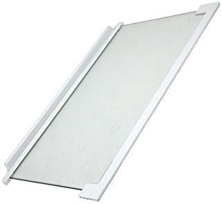 Estante Central/superior de cristal para nevera–477x 305mm)