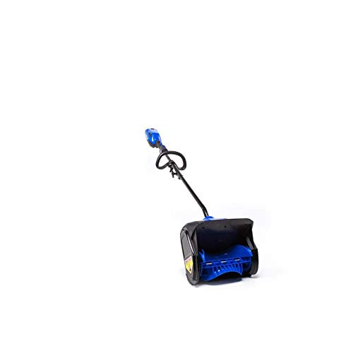 Kobalt 40-Volt 12-in Single-Stage Cordless Electric Snow Blower (Battery/Charger Not Included)