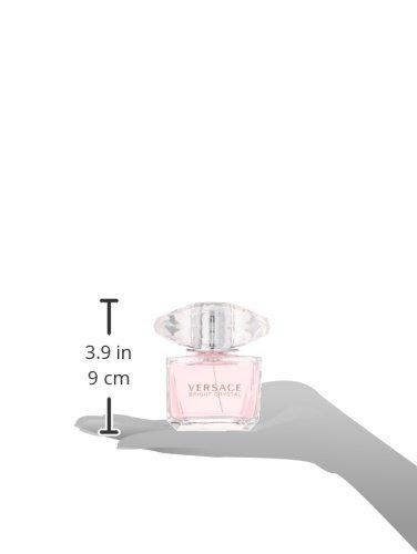 Versace Bright Crystal Eau de Toilette Spray for Women, 3 Ounce by Versace (Image #3)