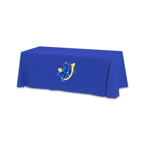 Southern Arkansas Royal 6 foot Table Throw 'Official Logo' by CollegeFanGear