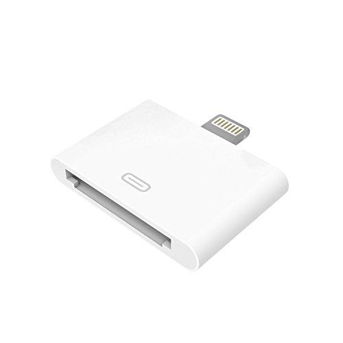 shenzoo® iPhone Adapter 30-polig auf 8 Pin: Amazon.de: Elektronik