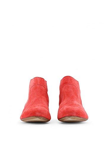 Arnaldo Toscani 2101309 Stiefeletten Damen Rot