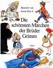 Die schönsten Märchen der Brüder Grimm, in 2 Bdn, Bd.2
