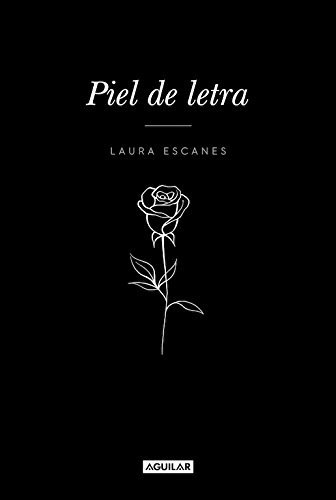 PIEL DE LETRA (Tendencias, Band 718002)
