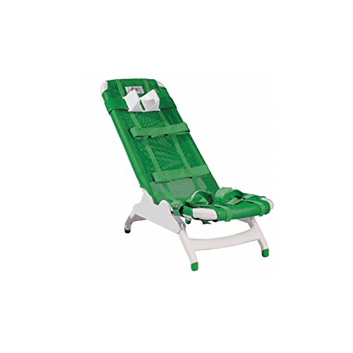 (Drive DeVilbiss Healthcare Bathroom Aids & Safety Bathtub Lifts, Green & White, Large)