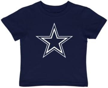 Dallas Cowboys NFL Unisex-Adult Toddler Logo Premier Tee