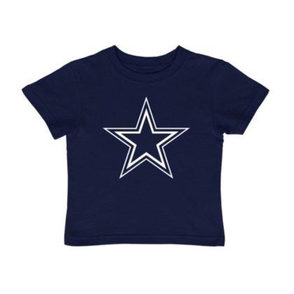 Toddler Logo Premier T-Shirt 3T (Cowboys Pro Jersey)