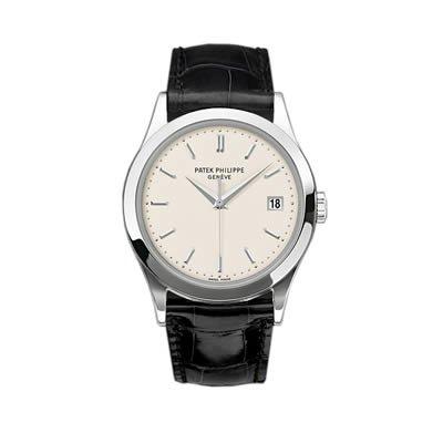 patek-philippe-calatrava-mens-18k-white-gold-watch-5296g-010