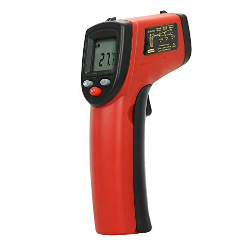 Most Popular Digital Thermometers