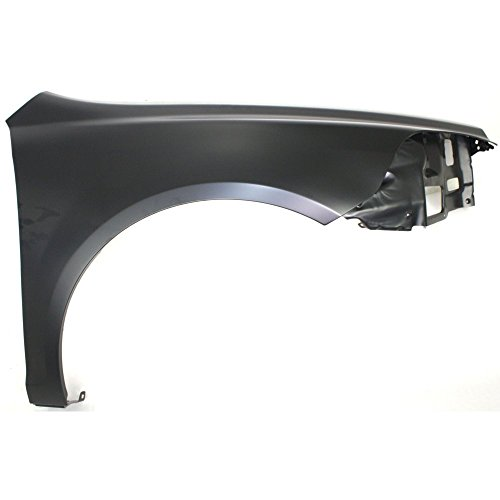 - Fender for Chevy Malibu 08-12 Right