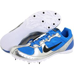 Nike Zoom Rival IV Middle Distance Running Spikes - 7