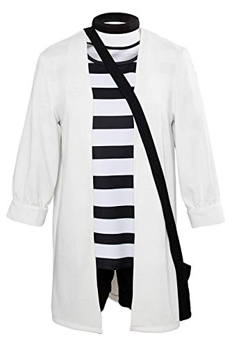 starfun Angels of Death Ray Rachel Gardner Cosplay Costume Halloween Cosplay Costume]()