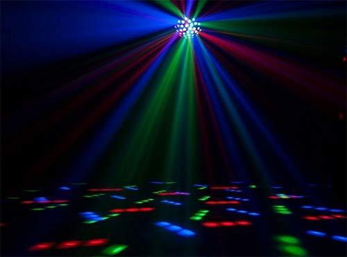 ADJ LED Lighting (CONTOUR)]()