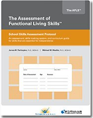School Skills Assessment Protocol
