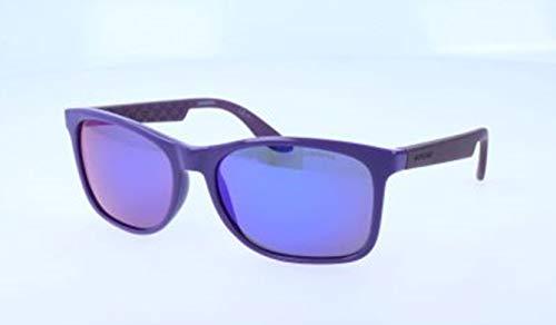 carrera Sunglasses 5005 DELTE Acetate plastic Purple Grey Green ()