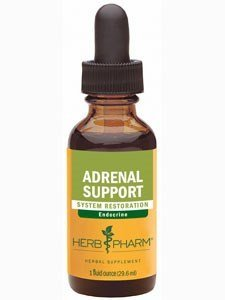 Herb Pharm - Adrenal Support Tonic Compound 1 oz [Health and Beauty] by Herb Pharm