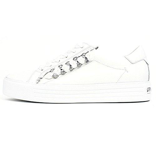 Sneaker Kennel & Schmenger 71.14760.627 Bianco