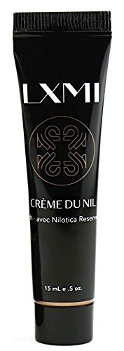LXMI - All Natural Creme du Nil Pore-Refining Moisture Veil (15 ml tube)
