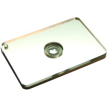 UST StarFlash Micro Mirror, 1.5 x 2-Inch