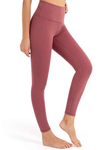 BOSTANTEN High Waist Leggings for Women Tummy Control Yoga Pants Ultra Soft Running Tights with Inner Pocket