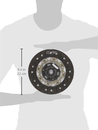 LUK 624 3230 34 Kupplungssatz