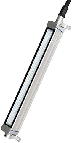 /éclairage int/érieur de la machine CCN 16W 24V 40 W IP68 anti-explosion Lampe LED industrielle//machine