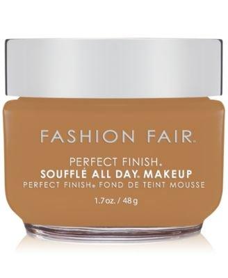 Fair Finish Perfect Fashion (Perfect Finish Soufflà All Day Makeup, 1.7-oz. Tenacious Tan)