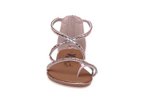 Ou Bronze Or Sandales Xti Xti Sandales wqUgIxXx